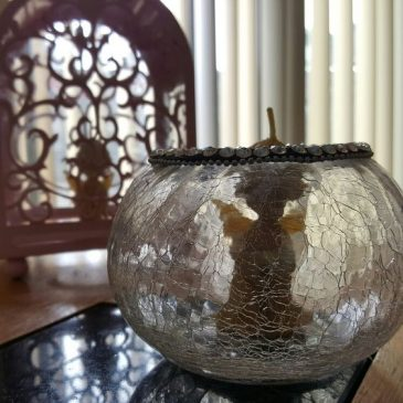 The Flame of a Candle (story)