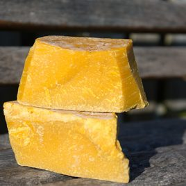 Buy beeswax in Ireland - used for Candle Making, Cosmetics, Timber works