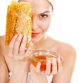 Beauty Uses for Raw Honey