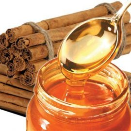 Cinnamon and honey – What the pharmaceutical industry is not telling you!