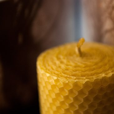 Why do we recommend Bees Wax instead of paraffin?