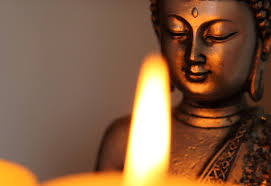 A Beautiful Quote by Buddha on Candles&Happiness