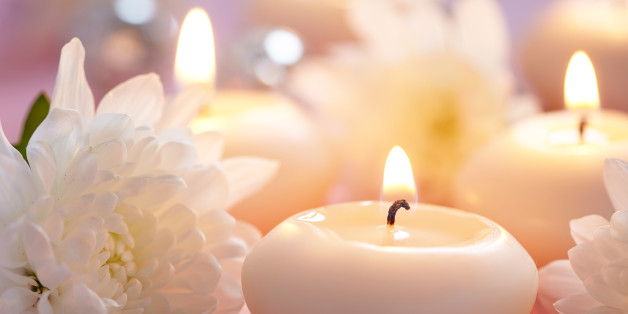 The Big Problem With Scented Candles