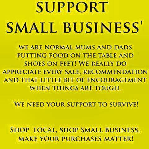 support small businesses in Ireland